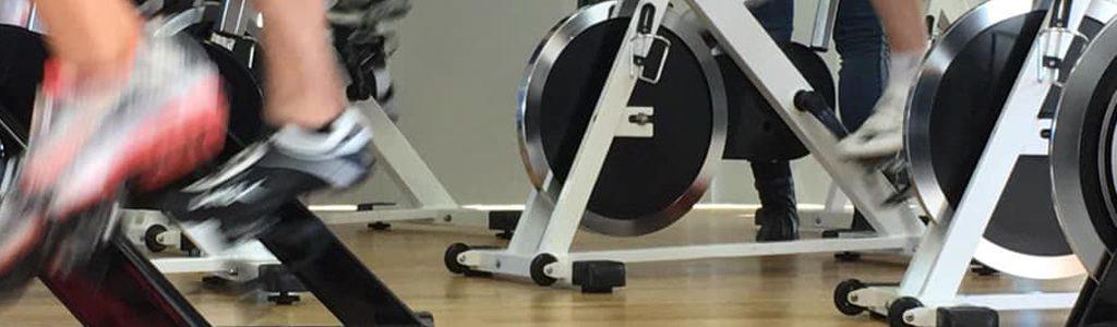 spinning header